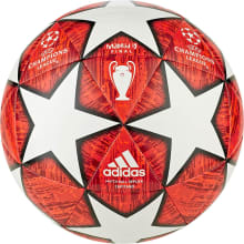 Adidas Finale M CPT Soccer Ball