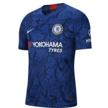 Chelsea Mens Home Jersey 2019/20