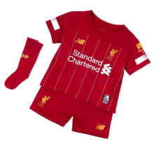 Liverpool Home Infant Set 2019/20