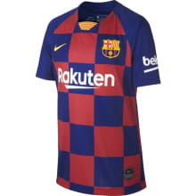 Barcelona Junior Home Jersey 2019/20