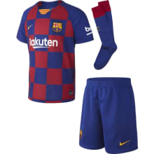 Barcelona Infant Kit Home 2019/20