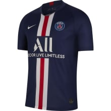 PSG Junior Home Jersey 2019/20
