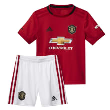 Adidas Man United Infant Set 2019/20