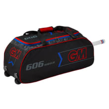 Gunn & Moore 606 Wheelie Bag