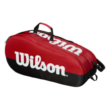 Wilson Team II Comp  6 Racquet Thermo Bag