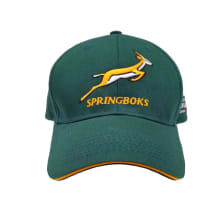 RWC2019-RWC and Springbok Dual branded Cap