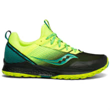 Saucony Men's Mad River TR Trail Running Shoes