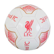 Liverpool Crest Soccer Ball