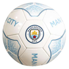 Man City Soccer Ball