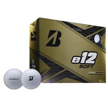 Bridgestone e12 Soft Golf ball 12-pack