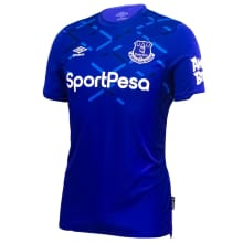 Everton Mens Home Jersey 2019/20
