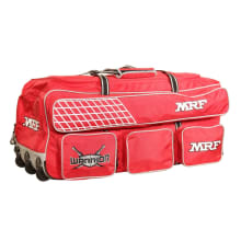 MRF Warrior Wheelie Bag