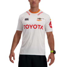 Cheetahs Mens Home Fan Tee 2019/20