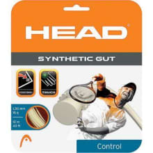 Head Synthetic Gut Tennis String
