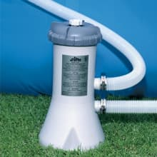 Intex Filter Pump (2.5-3.6m pools)