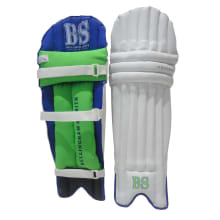 Bellingham & Smith Volcano Small boys Batting pad