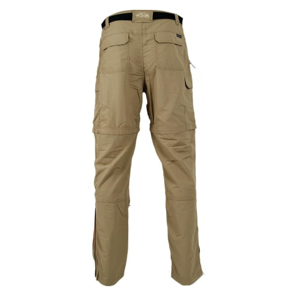 83cfd675 First Ascent Men's Utility Zip-Off Pants