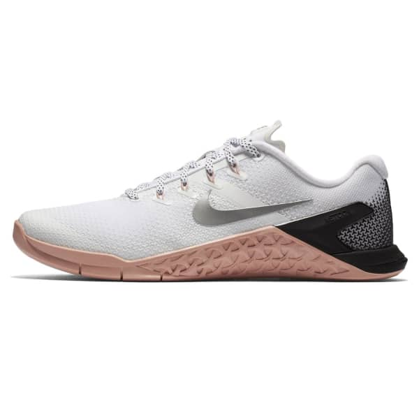 a329eb9cb4701 Nike Women s Metcon 4 Cross Trainers