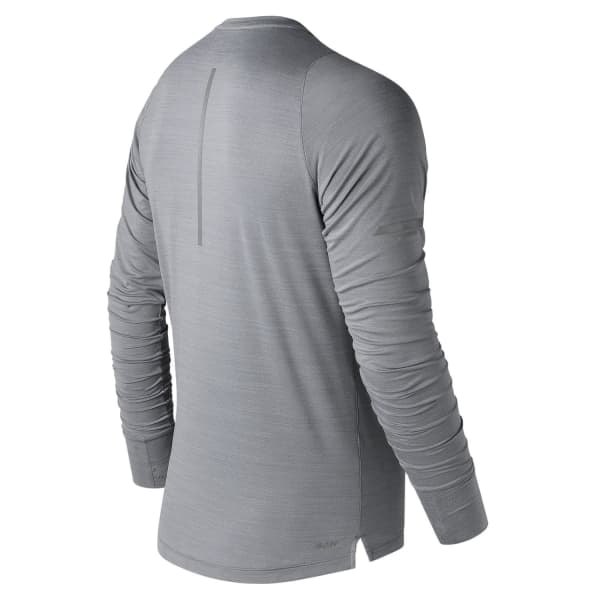 c5026ae7 New Balance Men's Seasonless Long Sleeve Tee