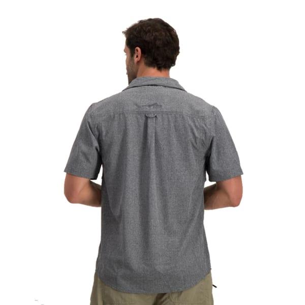 006a40f2 First Ascent Men's Nueva Short Sleeve Shirt