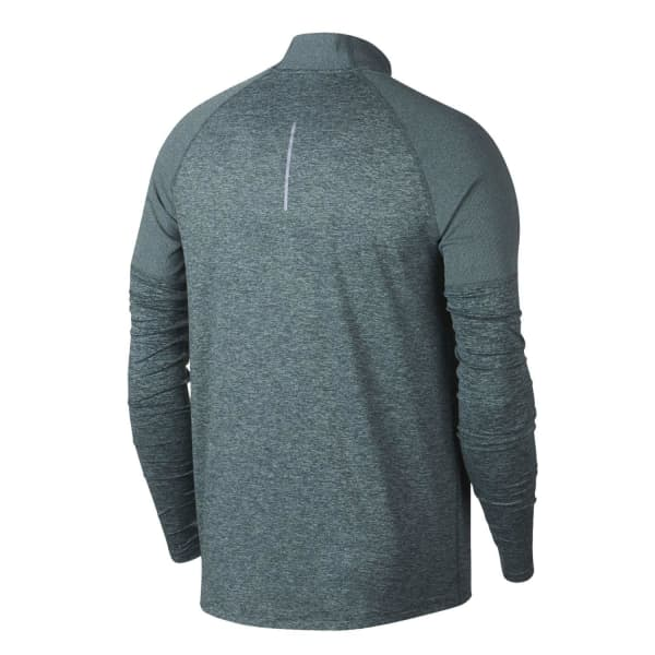 bd5be0b7288c Nike Men's Elem 1/2 Zip Long Sleeve Top