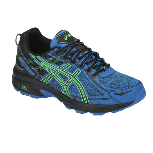 check out 2c985 09aa0 Asics Gel-Venture 6 GS Boys
