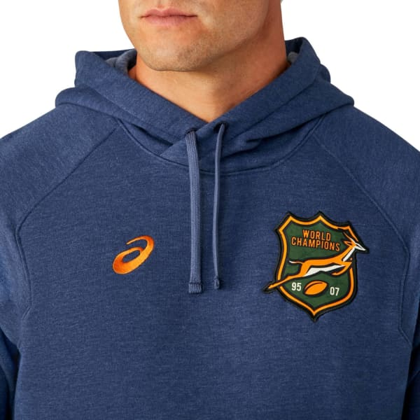c5e61066d justarrived. Product Image. Springbok Tic Oth Hoody ...