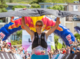 A Chat with Female 100km UTCT Winner Beth Pascall