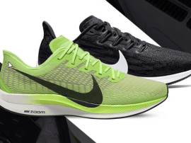 Nike Air Zoom Pegasus 36 vs Turbo 2 - Which One Is Right For You?