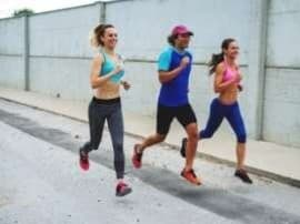 5 Exercises to Help You Run Faster and Stronger