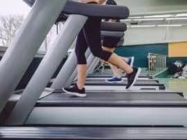 The Treadmill Challenge