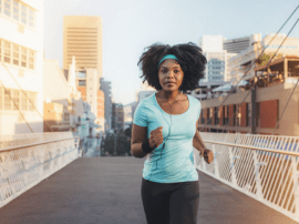 Why Your 10K Time Sucks - And What To Do About It