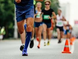 Everything You Need To Know To Run Your First Marathon