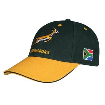 Springbok Acrowool Sandwich Cap