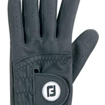 Footjoy Men's WeatherSof Golf Glove