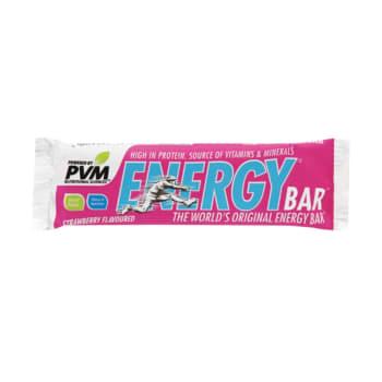 PVM Energy Bar