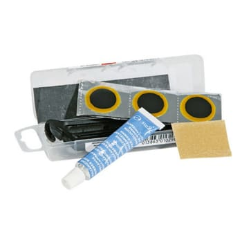 Weldtite Puncture Repair Kit with Tyre Levers - Out of Stock - Notify Me