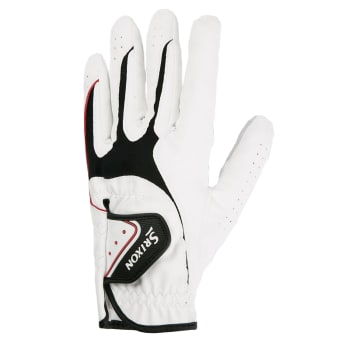Srixon Men's Synthetic All Weather Golf Glove