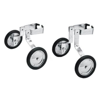 Giant Bicycle Training Wheels