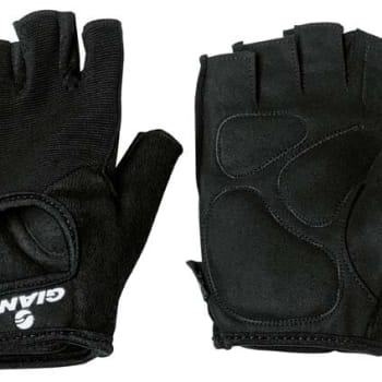 Giant Comfort Medium Cycling Gloves