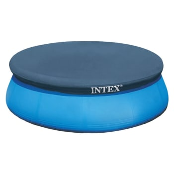 Intex Easy Set 12Fft Pool Cover - Out of Stock - Notify Me