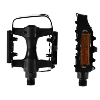 Sportsmans Warehouse Alloy Cage Pedal - Sold Out Online