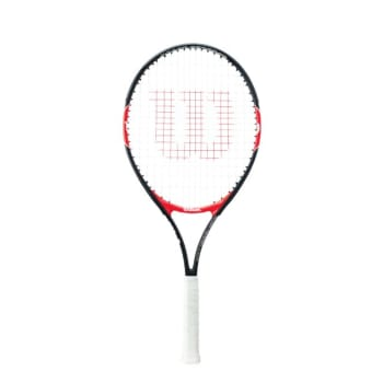 "Wilson Federer Junior 25"" Tennis Racket - Out of Stock - Notify Me"