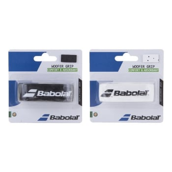 Babolat Woofer Racket Replacement Grip - Find in Store