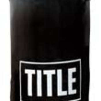 Title Punch Bag 45kg - Find in Store