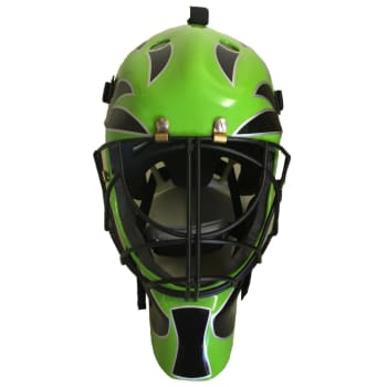 Budget Goalkeeper Helmet - Find in Store