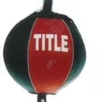 Title Floor to Ceiling Bag & Strap