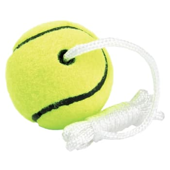 Outdoor Play Rotor Spin Spare Ball and Trace