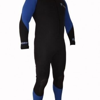 Reef Men's 5mm 1Piece Barrier Suit