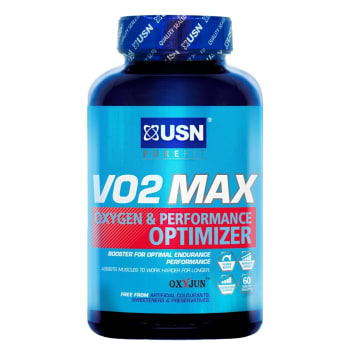 USN Purefit VO2 Max 60s Supplement - Out of Stock - Notify Me